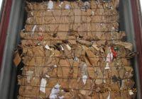 Waste Paper, OCC, ONP, OINP, Mixed Paper, Hard Whites, White Ledgers, White Envelope