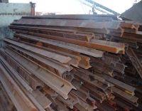 USED RAIL: R50 ( GOST 7173-55) : R65 ( GOST 8161-75) / Scrap Copper HMS 1&2 Used Rail, HMS 2 Scrap Heavy Melting Scrap