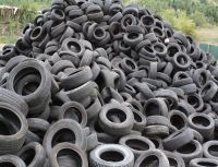 2017 waste Recycled Tire Rubber Scrap for sale, scrap tyres suppliers, used tyre for sale