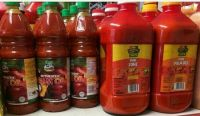 Premium Refined Red Palm Oil