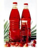 Quality Standard Pure Red Palm Oil