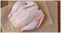 Frozen Whole Chicken!!