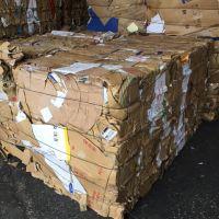 OCC/NCC/Old Corrugated Carton/Paper Scrap!