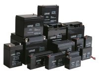 STANDARD SERIES BATTERY with 10 ~ 15 years designed life