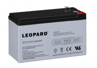 UPS Battery 12V17AH with 5-10 Years Design Life