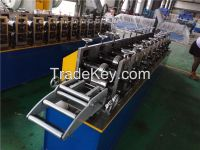 High Speed Ceiling Keel Cold Forming Machine