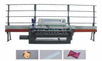 Glass Straight Line Beveling Machine