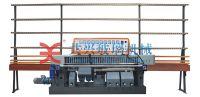 Model GXZ9A Glass Straight Line Edging Machine