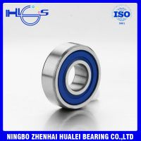 high quality deep groove ball bearing 608 ZZ RS OPEN
