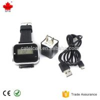 CTW05 Restaurant Wireless Calling System with Wrist Watch Pager/ Work with Call Buttons