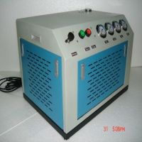 XF-3/0.025-200 CNG compressor mainly used for domestic natural gas pressurized cars inflatable