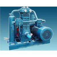 bottle blowing compressor