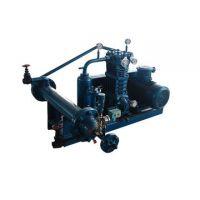 Ammonia Gas Compressor