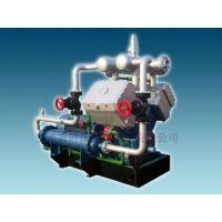 coke oven gas compressor