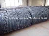 High Speed Wire Drawing Machine LZ550
