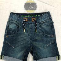 Pure Denim Shorts 032