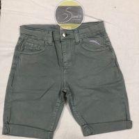 Pure Denim Shorts 028