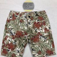 Pure Denim Shorts 031