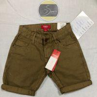 Pure Denim Shorts 027