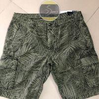 Pure Denim Shorts 025