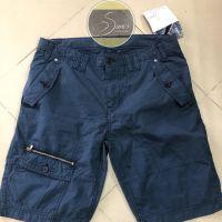 Pure Denim Shorts 020