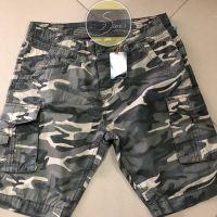 Pure Denim Shorts 024