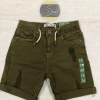 Pure Denim Shorts 029