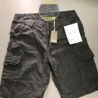 Pure Denim Shorts 022