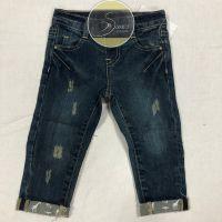 Pure Denim Shorts 036