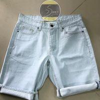 Pure Denim Shorts 016