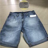 Pure Denim Shorts 019