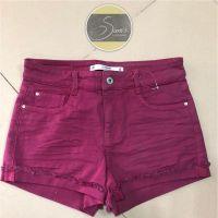 Pure Denim Shorts 007