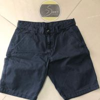 Pure Denim Shorts 021