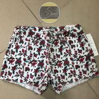 Pure Denim Shorts 012