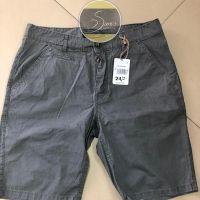 Pure Denim Shorts 023