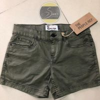 Pure Denim Shorts 010