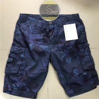 Pure Denim Shorts 018