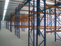 Factory Pallet Rack made in China