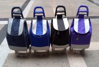 Cheap shopping bags with wheels