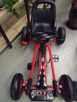 Kids ride on kart pedal go karts for children A-15