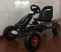 Kids ride on kart pedal go karts for children Hp-003