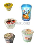 Shrinking Packaging Machine for Instant Noodle, Cup/Bowl Noodle