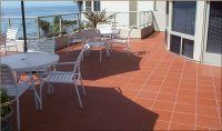 40x40 Floor Tiles For Exterior, Terracotta Tiles Eco Building Materials