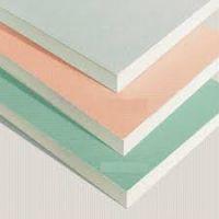 Water-proof Gypsum Board
