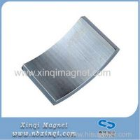 Arc motor magnet widely used in moto