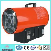 Air Hearter by Gas for PVC Stretch Ceiling Film