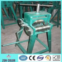 Quality Stretch Ceiling Film Aluminum Profile Bending Machine,Aluminum Profile Shaper