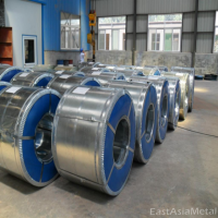 Good Quality 410 Stainless Steel coil factory price