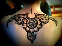 Black Henna for Body Art