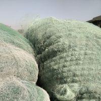 Nylon Monofilament & Multifilament fishnet wastes and scraps